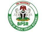 Bureau of Public Service Reforms